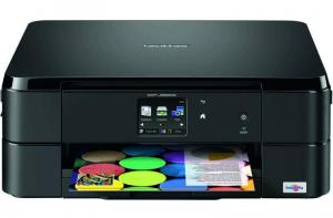 Brother DCP J562DW A4 Multifunction Inkjet